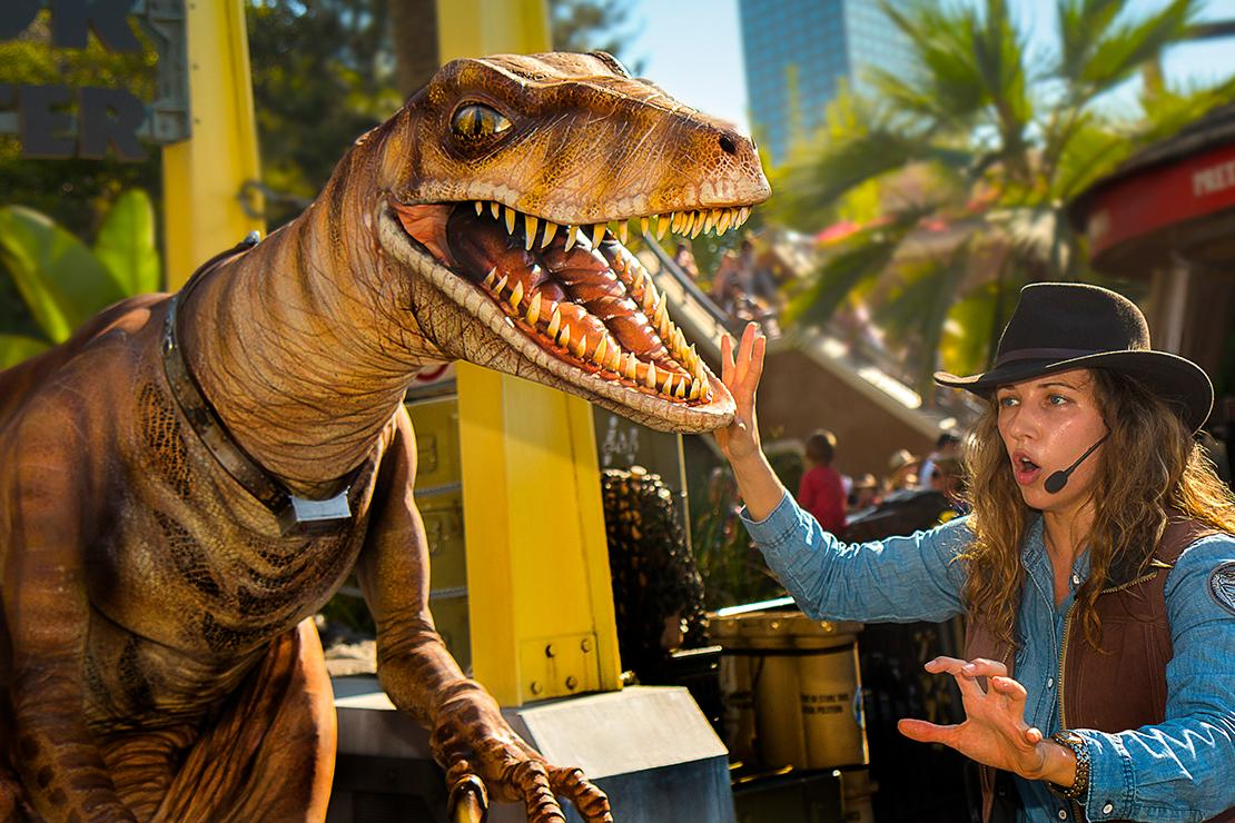 VIP Tickets at Universal Studios Hollywood™